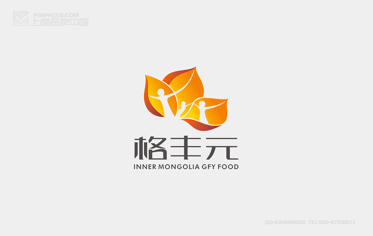 标志设计   标志
